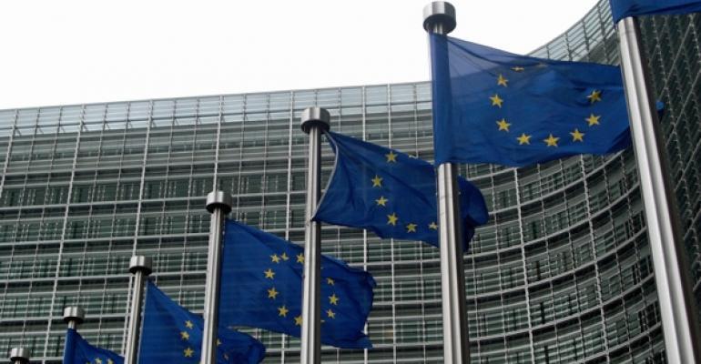 EU Poised to Settle Google Antitrust Case ... in 2014