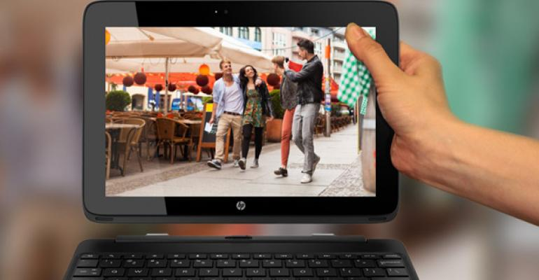 Post-PC: HP Declares War on Microsoft