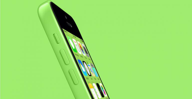 Apple Thunders Forward with Record iPhone Sales