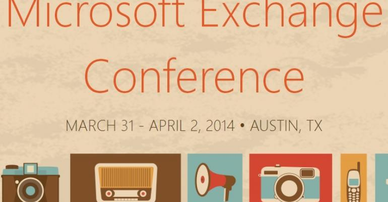 MEC or TechEd? Austin, here I come...