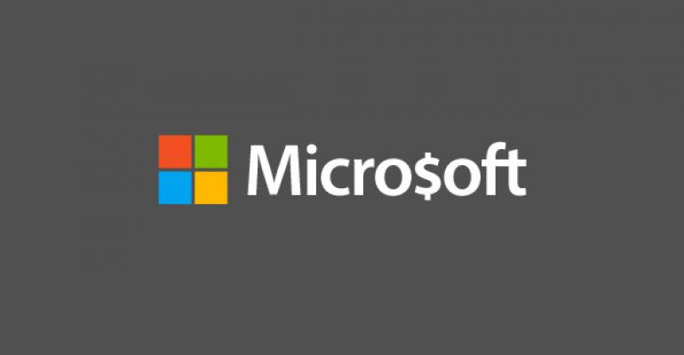 Short Takes: October 25, 2013 (Microsoft Earnings Special Edition)