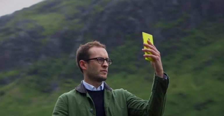 Nokia Sells Record 8.8 Million Windows Phones in Quarter