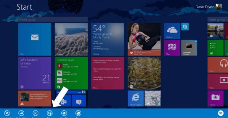 Fix for Windows Store App Not Loading After Windows 8.1 Upgrade