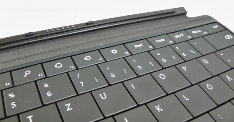 Surface Tip: Additional Touchpad Gestures for the Touch Cover 2 and Type Cover 2