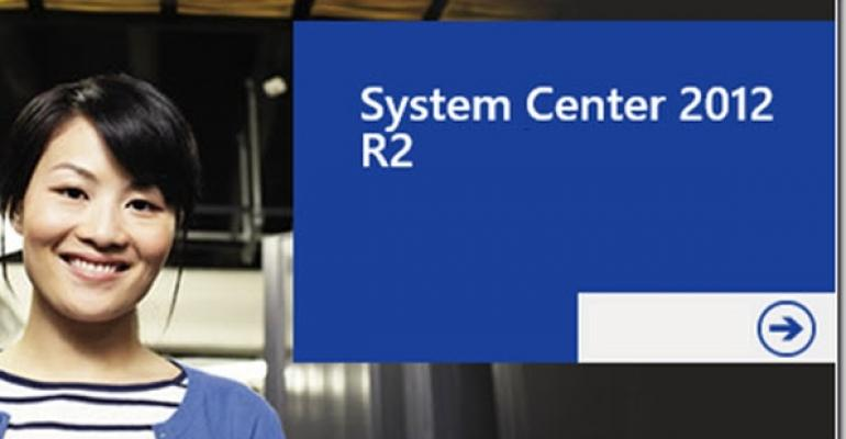 QuickStart Deployment Guides for System Center 2012 R2 Products