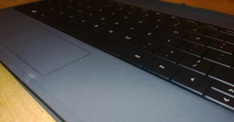 Surface Type Cover 2 Review