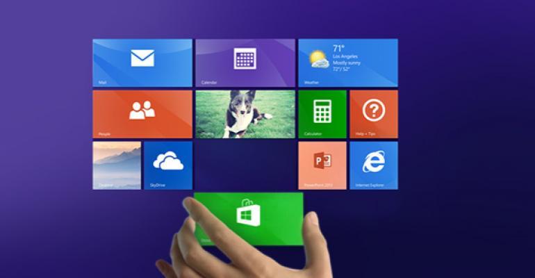 Here Comes Windows 8.1