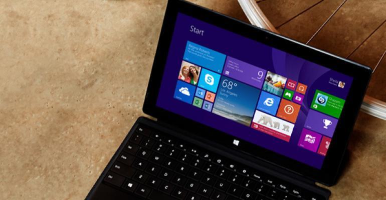 Windows 8.1 Upgrade Guide: Electronic Upgrade Options