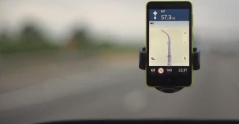 Windows Phone Surges in Europe