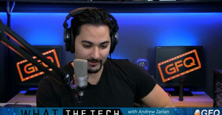 What the Tech 187: Disposability Factor