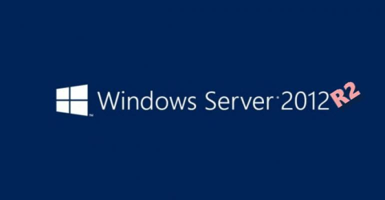 Group Policy Caching in Windows Server 2012 R2