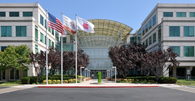 Apple vs. Samsung Heads to Second Jury