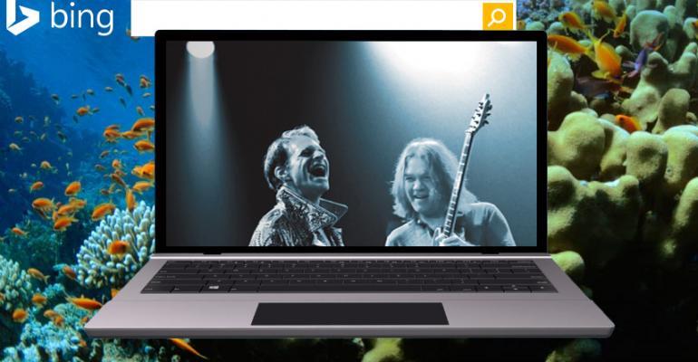 Windows 8.1 Tip: Use Bing to Make an Xbox Music Playlist