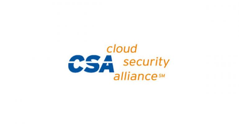 Cloud Security Alliance Announces New Software Defined Perimeter Initiative