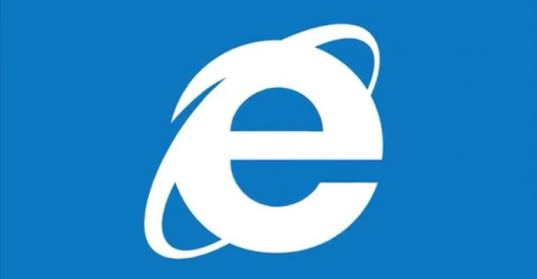 Microsoft Releases Internet Explorer 11 For Windows 7 It Pro
