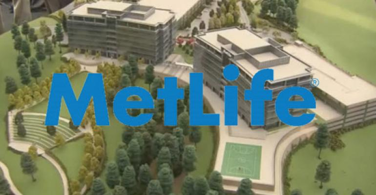 MetLife Building Technology Hub to Better Serve Customer Needs