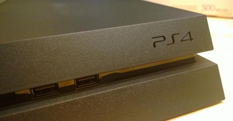Sony Sells 1 Million PlayStation 4 Consoles in First 24 Hours