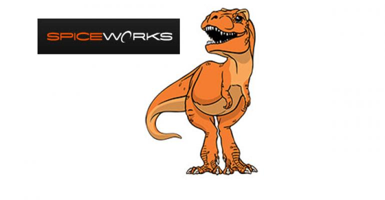 Community-Driven Spiceworks Now Ready for the Enterprise