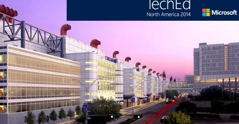 Gearing up for TechEd 2014