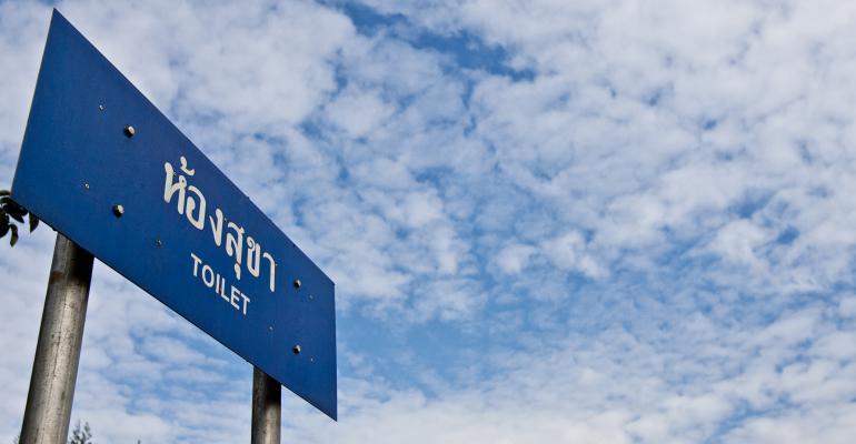 Not Surprising: Businesses Focus on the Private Cloud as Public Cloud Not Viable