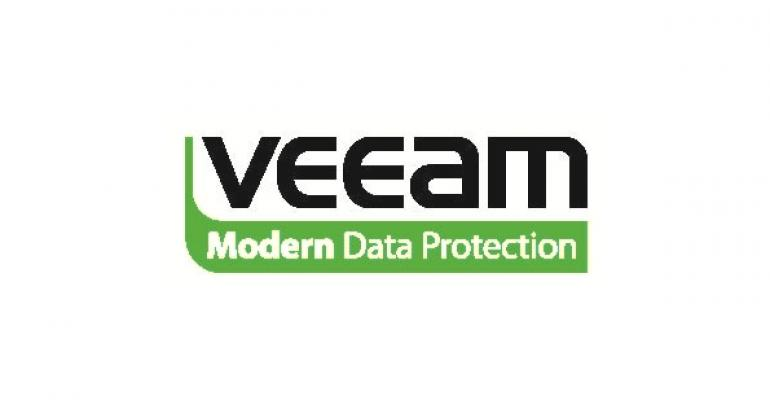 Veeam Software logo