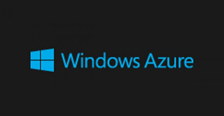 Latest Updates to Windows Azure Bring BizTalk, Traffic Manager, and Active Directory GAs