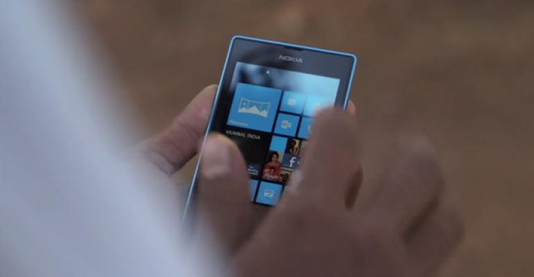 Good News and Bad News for Windows Phone