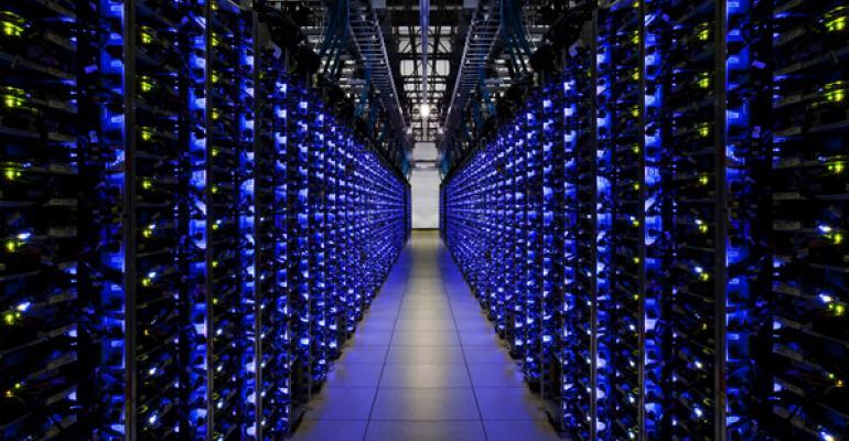 Google Takes On the Enterprise Cloud