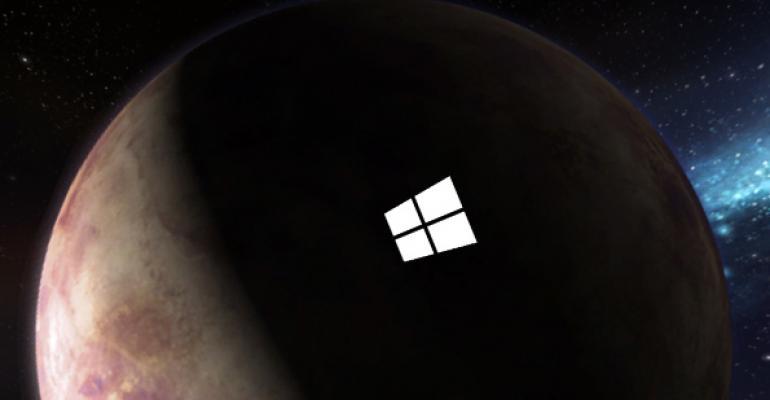 "Microsoft to Take Windows to the ""Threshold"""