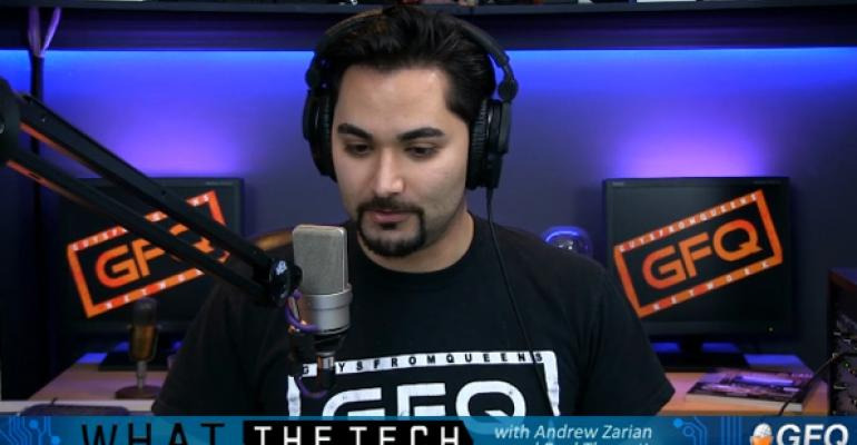 What the Tech 191: LG G2 Review and Amazon Drones