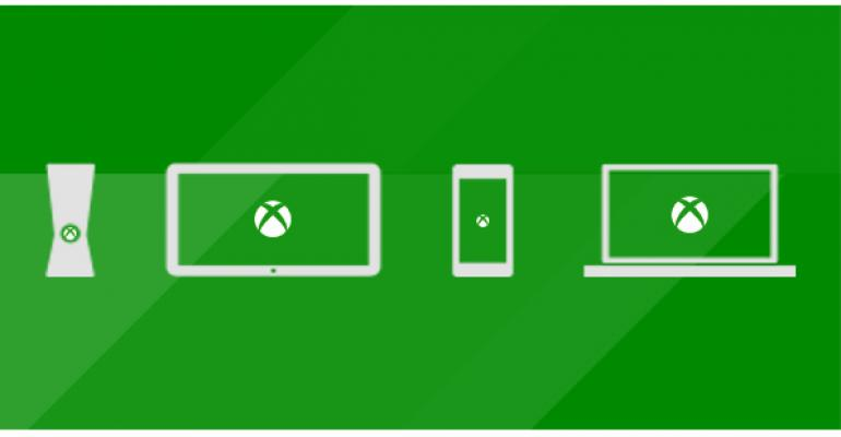 "An Early Look at ""Paul Thurrott's Xbox Music"" 2.0"