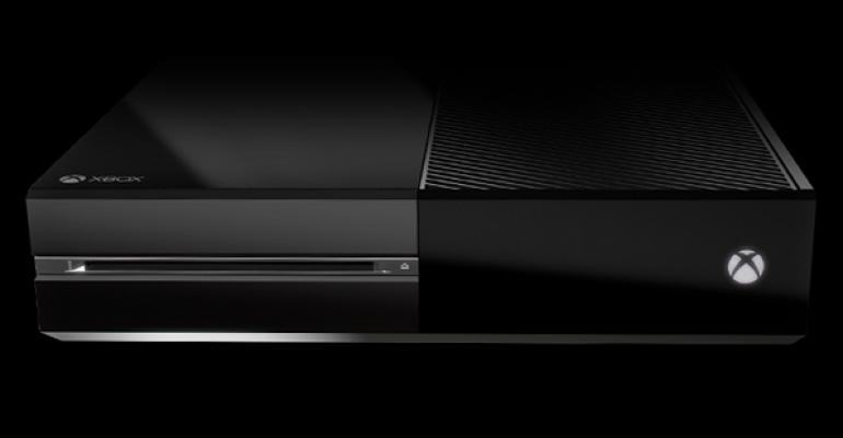 Complete Guide to Xbox One