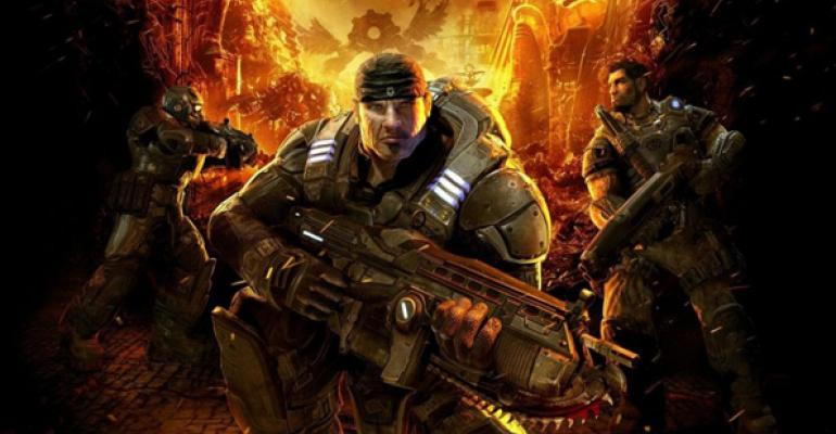 "Microsoft Buys ""Gears of War"" from Epic"