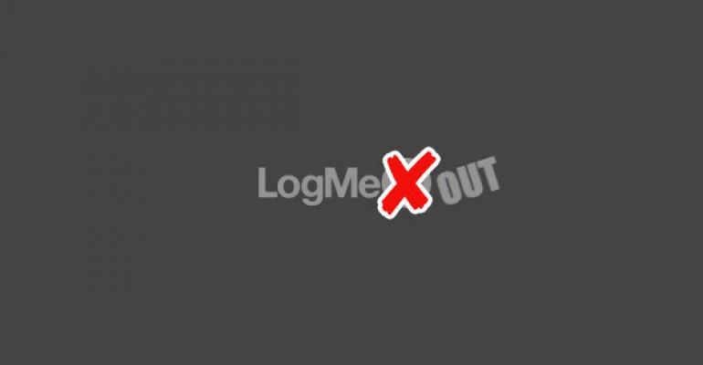 LogMeOut: LogMeIn Free To Shutdown