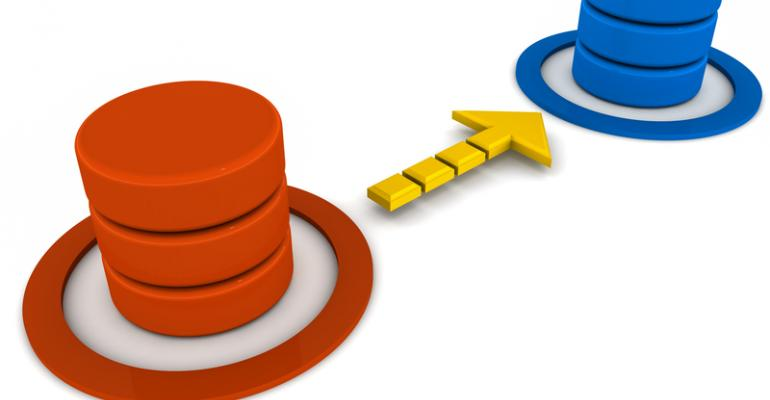 Differences Between the Xtreme VM Migrator and Microsoft's MVMC