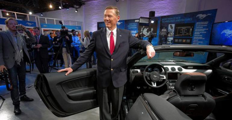 Alan Mulally Formally Ends Microsoft CEO Speculation