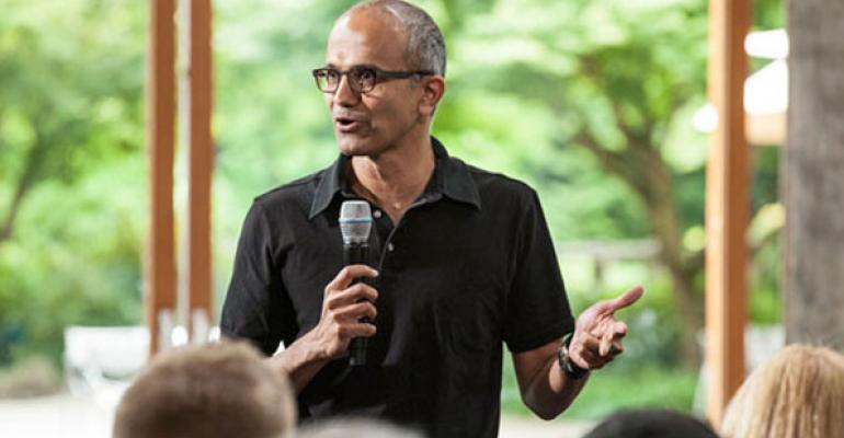 With Mulally Out, Microsoft CEO Search Turns to Internal Candidates