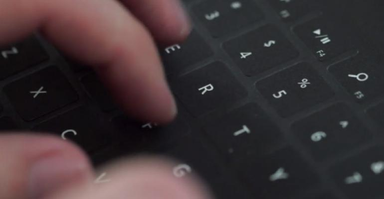 Microsoft Surface Firmware Updates for January 2014
