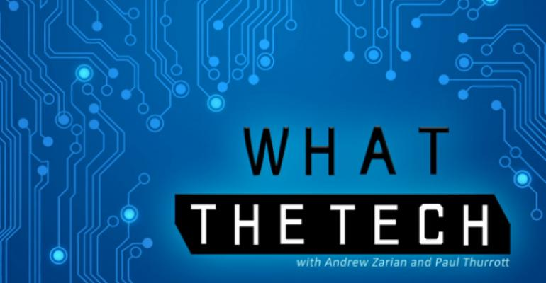 What the Tech: Best and Worst of 2013