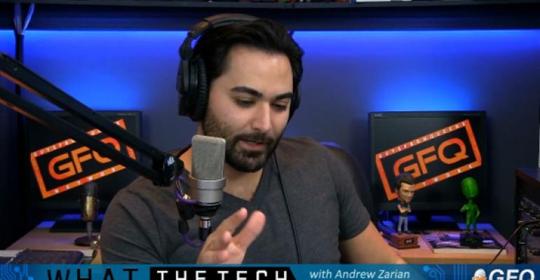 What the Tech 199: iOS in the Car