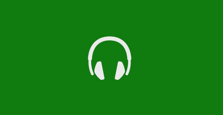 Xbox Music for iOS 2.0 Adds Offline Support