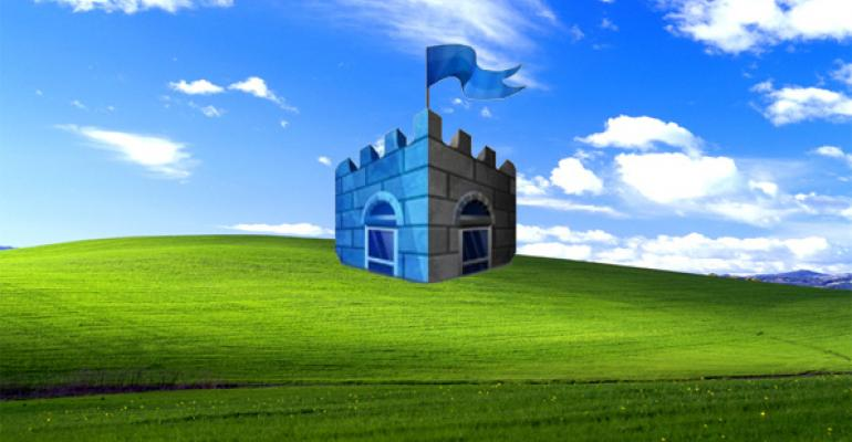 Microsoft Extends Anti-Malware Support for Windows XP