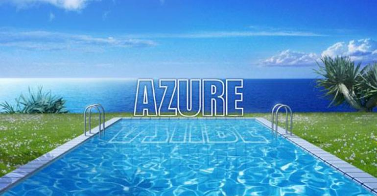 CSP Hosted Desktop on Windows Azure