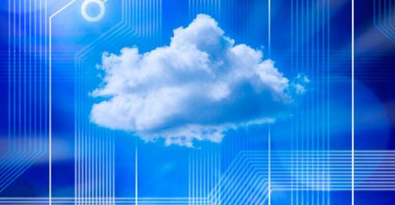 Bringing the Public Cloud To Your Data Center: Storage