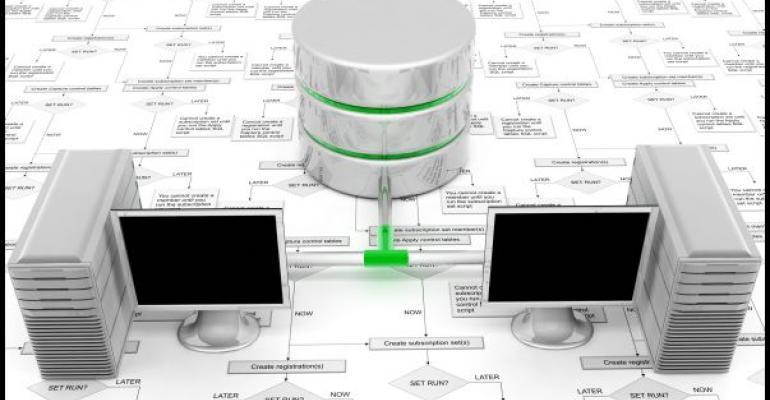 database digram
