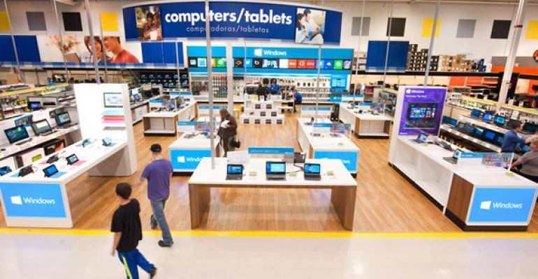 Report: Microsoft to Drop Windows Licensing Fees for Low-End Devices