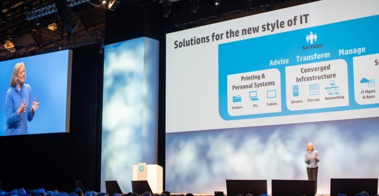 HP Alters Access to Some Server Updates, Now Requires an Entitlement Contract