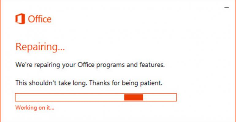 Fixes and Features Included in Office 2013 SP1