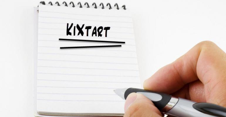KiXtart 4.64 Officially Released