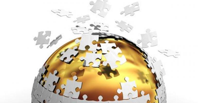 Magic Quadrant for Enterprise Information Archiving